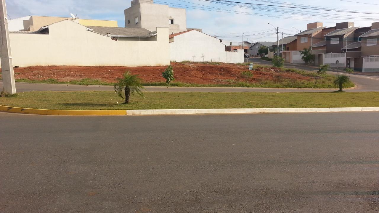Terreno no quinta dos vinhedos em Bragança Paulista
