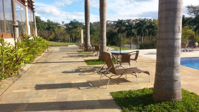 Terreno no Condomínio Portal para venda em Bragança