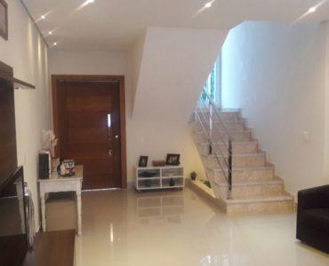 casa no Condominio  Portal de Bragança