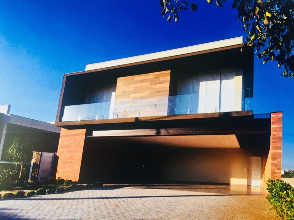 casa no condominio portal de Bragança 4 suites