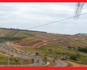 Terreno no Residencial Vila Verde