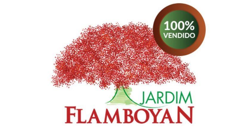 Terreno no Flamboyan  140,000,00 - com 600m2