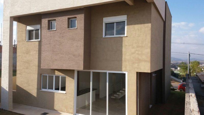 Casa no Condominio Vila Real De Bragança
