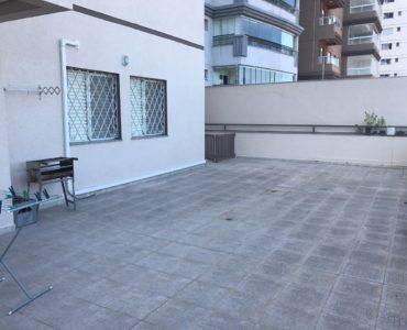 Apartamento no Edificio Guaraiuva
