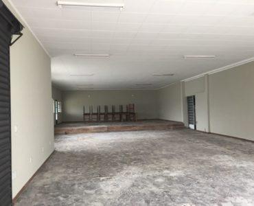 Galpão de 517 m2 com excelente localização