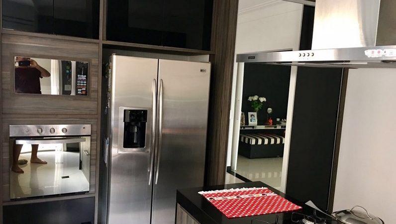 Casa no Euroville com 04 suites no valor de 2500,000,00