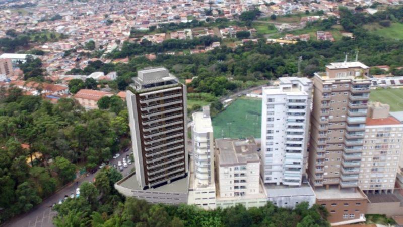 Deseja morar em apartamento no centro de Bragança ? Descubra tudo sobre o Edifício Jacy