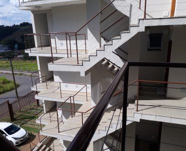 Apartamento no Le Style