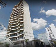 Apartamento no Edificio Aniello Miraldi