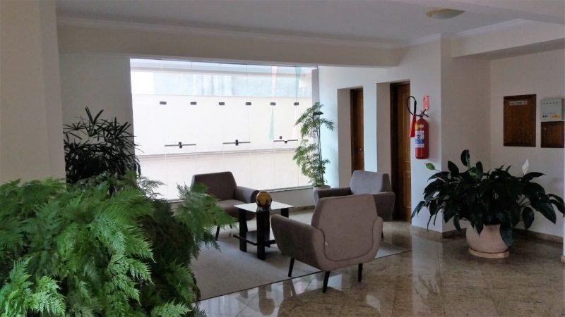 Apartamento a venda no Jardim Nova Bragança