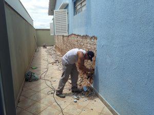 Alguns passos para seguir antes de contratar um prestador de serviço para reformar sua casa.