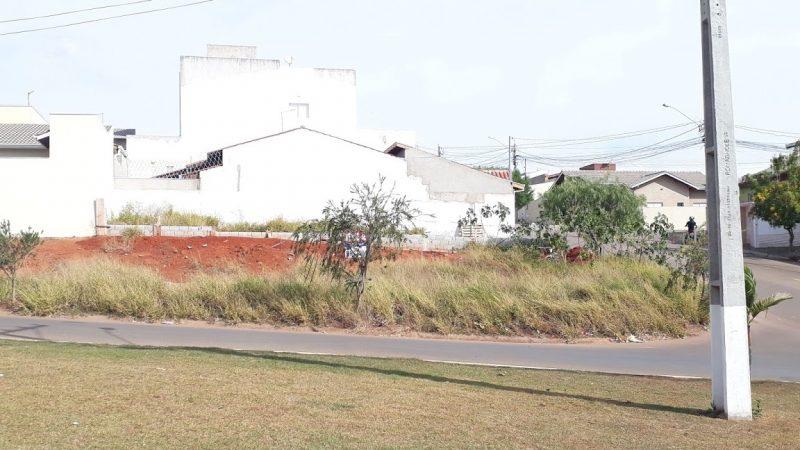 Procurando um terreno comercial no Quinta dos Vinhedos em Bragança Paulista ?