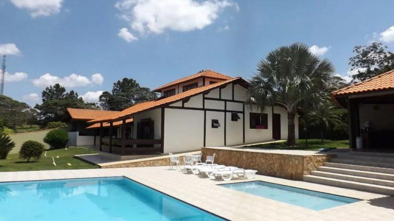 Procurando casa grande no Condomínio Vila Rica em Bragança Pta ?