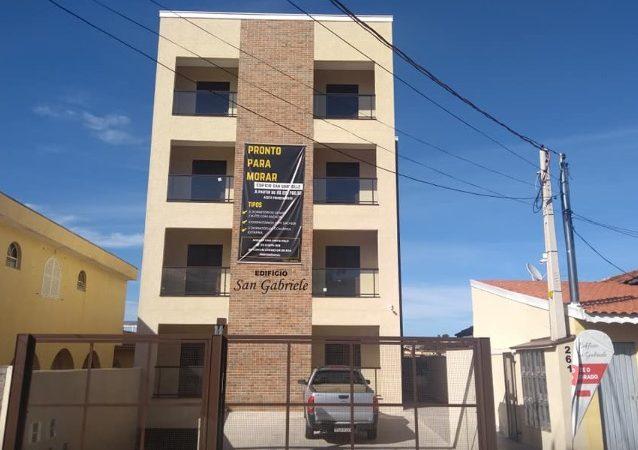 Edifício San Gabrielle - Rua José Benedito de Oliveira, Bragança Paulista .