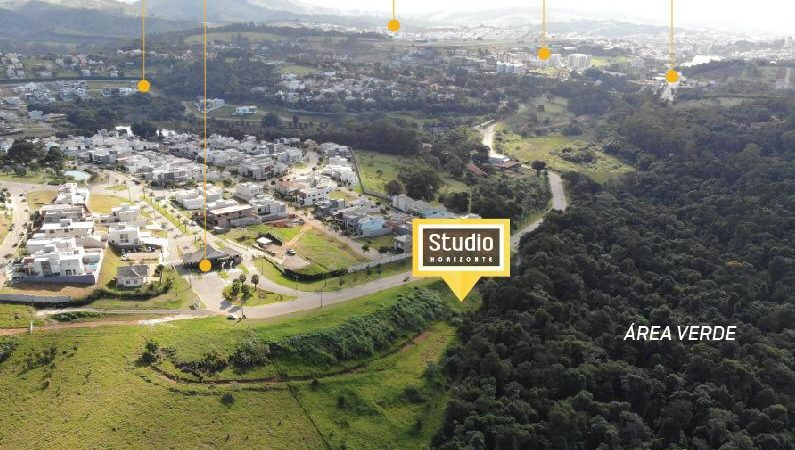 Studio Horizonte Aonde comprar - No Jardim Santa Helena em Bragança Paulista