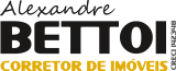 Alexandre Bettoi - Corretor de imoveis
