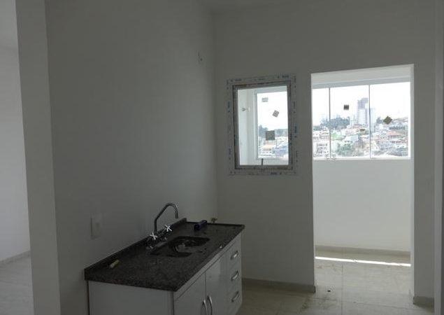 Apartamento a venda no Edifício Jurandyr no jardim do Lago.
