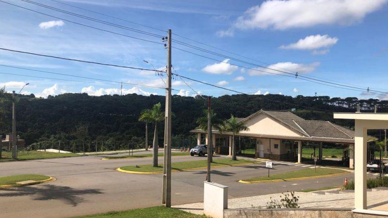 Terreno Portal de Bragança Horizonte