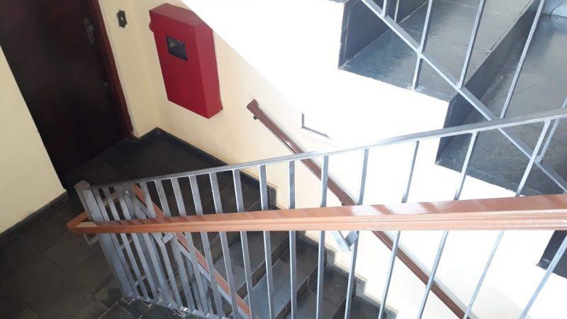 Apartamento no centro de Bragança Paulista