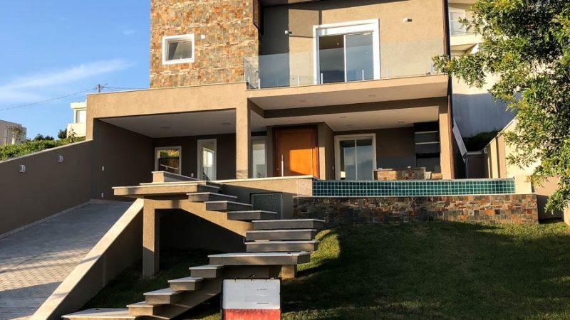 Casa a venda em Bragança Paulista - Portal Horizonte Bragança