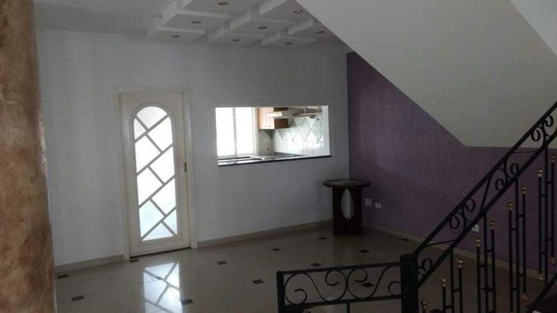 Casa no Euroville em Bragança - Rua Principado de Monaco