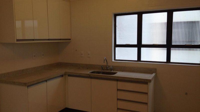 Apartamento cobertura em Santos a venda