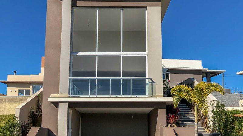 Casa em Bragança Paulista - Condomínio Portal Horizonte Bragança
