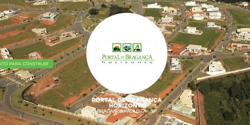 Quer construir no Portal de Bragança Horizonte em Bragança Pta ?