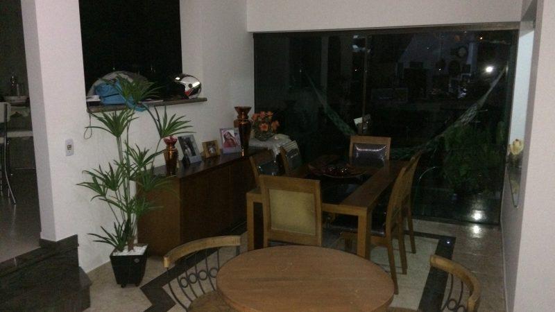 Casa no Euroville em Bragança Paulista