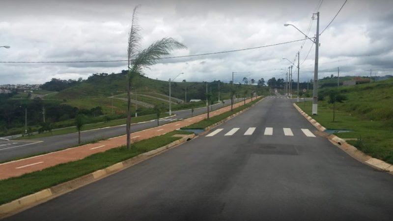 Terrenos a venda no Residencial  Villa Verde. (Bragança Paulista) | Alexandre Bettoi