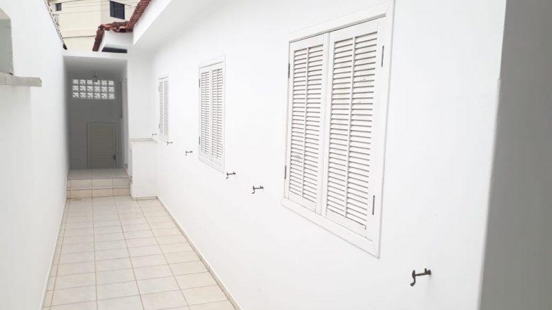 Casa com 03 quartos no Jardim Nova Bragança em Bragança Paulista SP