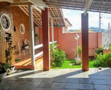 Jardim Nova Bragança, Bragança Paulista - SP | Casa próximo do Centro