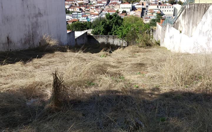 Terreno à venda em Bragança Paulista - Jardim América