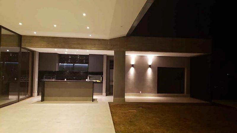 Casa no Condomínio Quinta da Baroneza 2 Itatiba