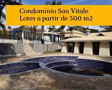 Surpreenda se com essa nova experiencia de vida lotes no San Vitale a partir de 300 m2 em Bragança Paulista sp
