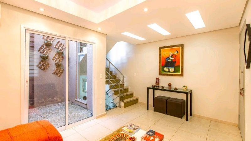 Casa no Condomínio BougainVille  em Bragança Paulista