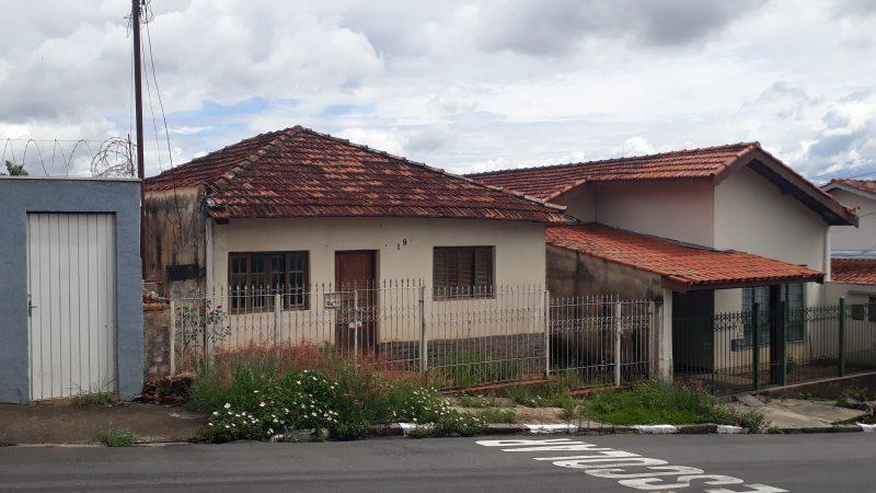 Terreno à venda em Bragança Paulista - Jardim América - Misto