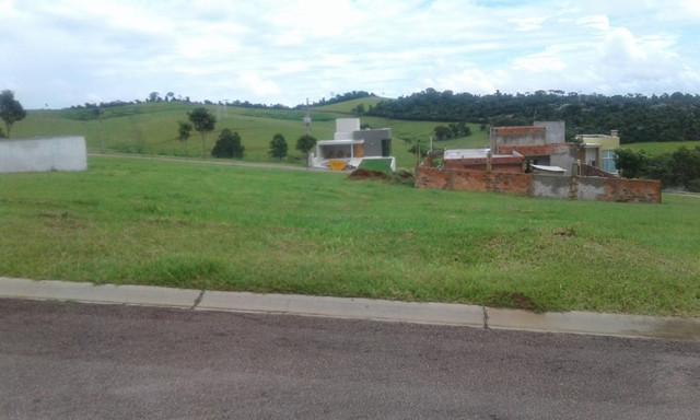 Terreno à venda em Bragança Paulista - Condominio Terras de Santa Cruz