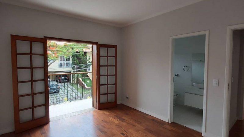 Casa à venda em Bragança Paulista - Condomínio Euroville