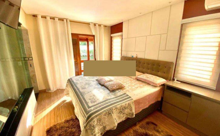 Casa à venda em Embu Guaçu - Condomínio Interlagos Sul (Fazenda da ilha )