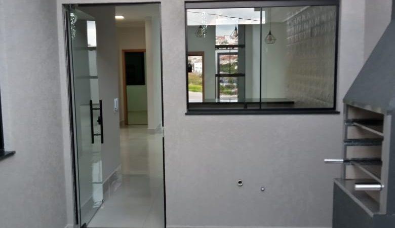 Casa à venda na Vila Romana em Bragança Paulista