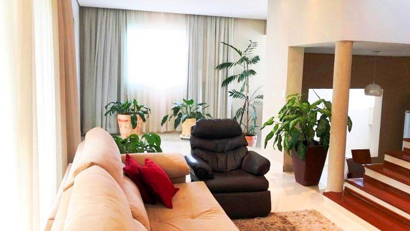 Casa à venda no Residencial Santa Helena 1 em Bragança Paulista SP