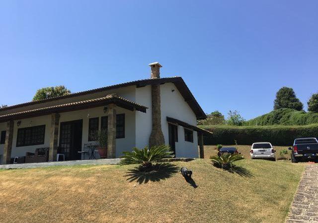 Casa à venda no Jardim Das Palmeiras em Bragança Paulista SP