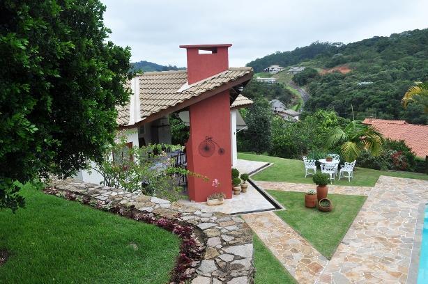 Casa de Campo à venda no Jardim das Palmeiras em Bragança Paulista SP