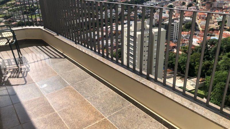 Melhore seu bem estar e conforto morando em um Duplex no San Remo em Bragança Paulista