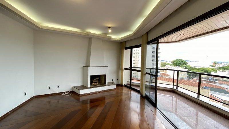 Apartamento locação Aniello Miraldi em Bragança Paulista